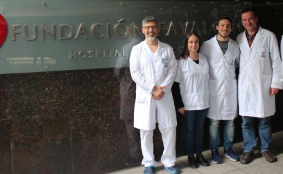 Científicos argentinos mejoran la preservación de pulmones donantes con células madre