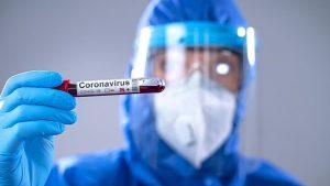 Desarrollo de vacuna contra el COVID-19